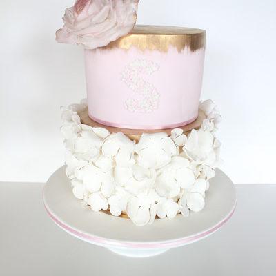 pink-white-flower-cake